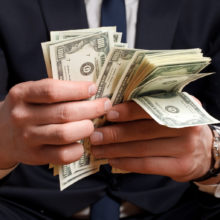 Расходы финансистов на ИТ упадут в 2020 г. и вырастут в 2021-м